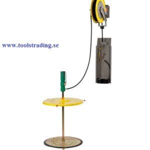 Smörjpumpsystem för 180 - 220 kg fat #MEC-013-1139