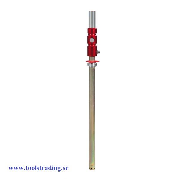 Fatpump luftdriven Modell 601 för 180-220 Lit fat #MEC-020-1170