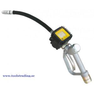 Olja digitalt munstycke hög leverans  #MEC-024-1235-A00