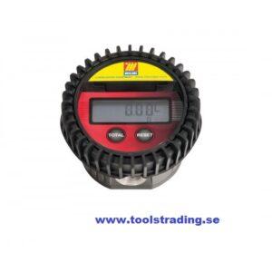 Digitala oljepåfyllningshandtag # MEC-024-1243-A00