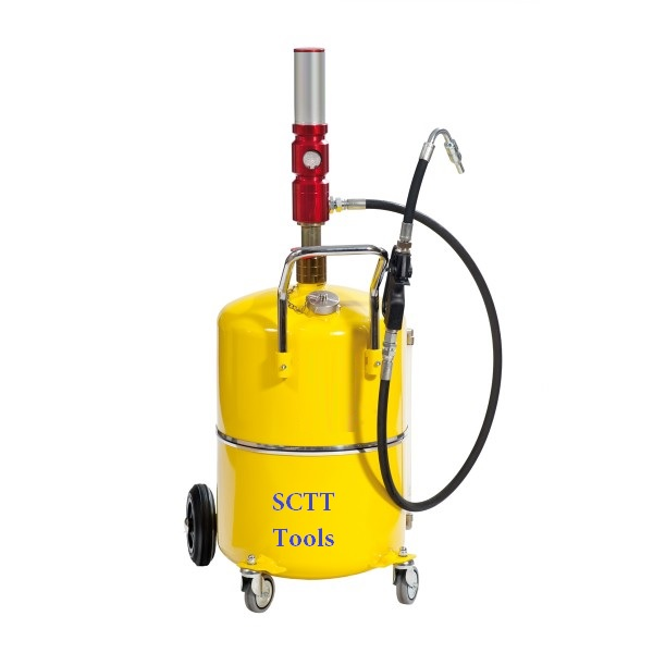 Oljepåfyllare 65 Lit # MEC-027-1314