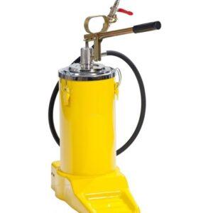 Oljepåfyllare 16 Lit manuellt handtag # MEC-027-1320-000