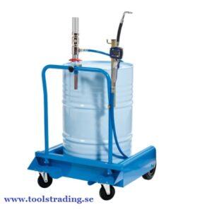 Pump kit luftdrivet för glykol och spolar vätska  #MEC-029-1388