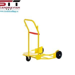 Vagn för 180-220 kg fat #MEC-030-1398-000