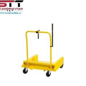 Vagn för 180-220 kg fat # MEC-030-1400-000