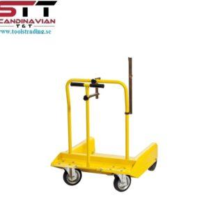 Vagn för 180-220 kg fat # MEC-030-1405-000