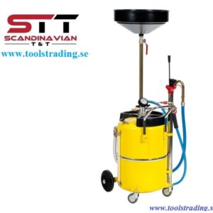 Oljesug 65 Lit pneumatisk tömning #MEC-040-1430-000