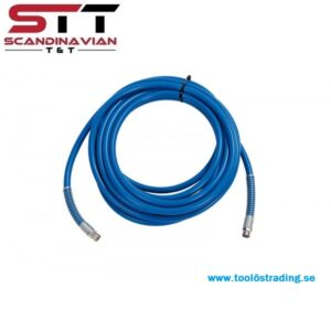 PVC-slang 20 bar 8 x 13,  8 m lång #MEC-053-1538-000