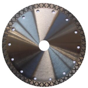Diamond klinga 115x22 Premium, 23x7mm TCT