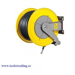 Slangvinda fast för diesel 10 bar Mod. F-560 # MEC-070-1608-530