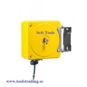 Slangvinda svängbara  20 bar Mod. CS-300 # MEC-075-4301-211