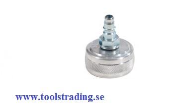 Bromsluftningslock skruv gäng Modell 2 diam. 21,5 mm #MEC-083-1802-000