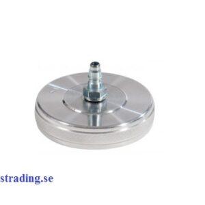 Bromsluftningslock skruv gäng Modell 7 diam. 64 mm  # MEC-083-1807-000
