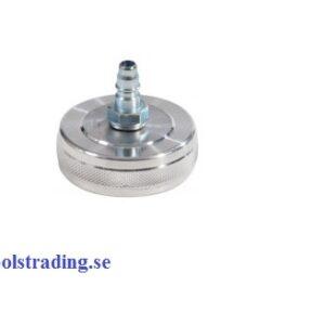 Bromsluftningslock skruv gäng Modell 8 diam. 42 mm # MEC-083-1808-000