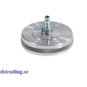 Bromsluftningslock skruv gäng Modell 9 diam. 60 mm # MEC-083-1809-000