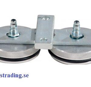 Bromsluftningslock skruv gäng Modell 13 diam. 61,5 mm # MEC-083-1813-000