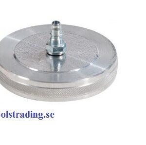 Bromsluftningslock skruv gäng Modell 14 diam. 72 mm # MEC-083-1814-000