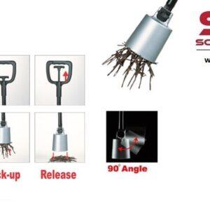 Magnet upplockningsverktyg #982-50054