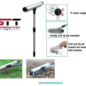 Magnetkratta 982-50122