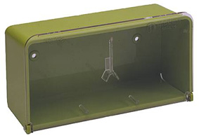 Skyddsglasögon kasset
