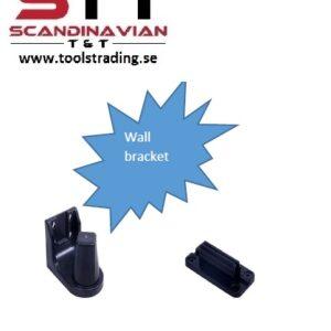 Vägg hållare Skipper rullband för avspärrningar # SF-56003