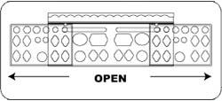 Multifunktion magnetverktygs hållare # 982-501