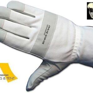 Handske Strech Driver Polyamid