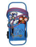 Gassvetsutrustning