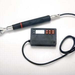 Momentnyckel Digital Nm 3-30 1/4 ansl.