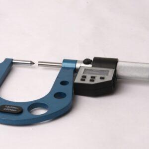 Mikrometer Elektronisk för skivbroms  # 67-STC-3779