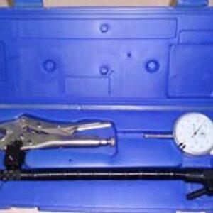 Micrometer Skivbroms  # 67-STC-3780