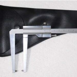 Skjutmått Bromsbelägg  mätning # 67-STC-3876-1