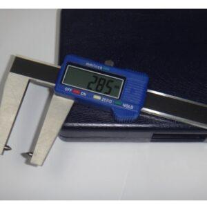 Skjutmått 0-60 mm för Skivbroms Digital  #67-STC-3877