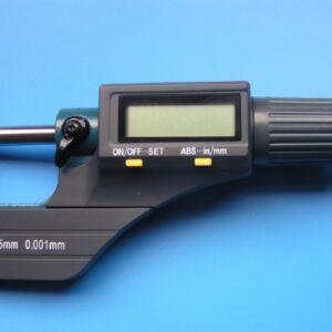 Mikrometer Digital elektronisk #67-STC-3880