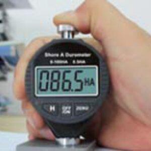 Däck Durometer Digital  #67-STL-12482