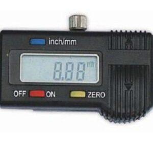 Däckmönster djupmätare digital #67-STL-12763
