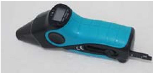 Däck lufttrycksmätare Digital Digital  #  67-STL-13395