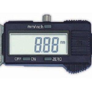 Däckmönster djupmätare digital #67-STL-12764