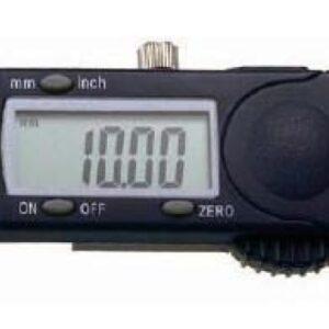 Däckmönster djupmätare digital  #67-STL-12765