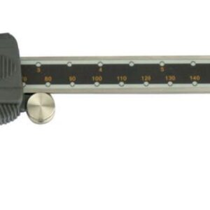 Skjutmått digitalt 0 - 150 mm