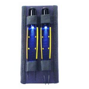 Pinsetter med belysning i set om 3 st #67-STP-16911