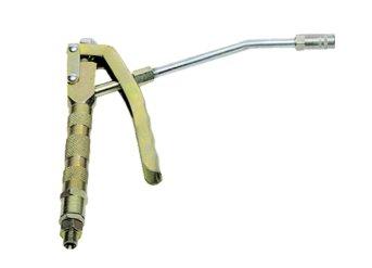 Fettpistol med fast pip # ITAL-13880