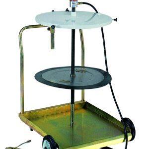 Fett kit för fat 200 kg # ITAL-15200