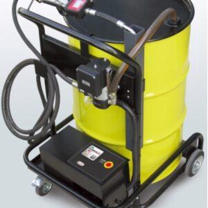 Mobil Elektrisk oljatank kit # ITAL-24600