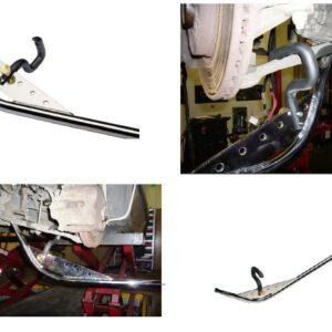 Avlastnings verktyg ,Demonteringsverktyg #1177-43900