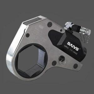 Hydrauliska mutterdragare serien för bult 27-50 mm # 71-SHW-10