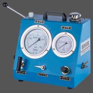 Hydraulstation #71-SPA-200