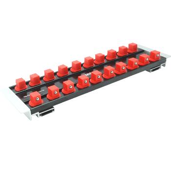 Hyls och förlängare ställ för 1/ # 1555-MBSDR300XX20