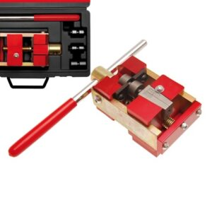 Bromsrör dubbelkoningsverktyg  # 989-8556