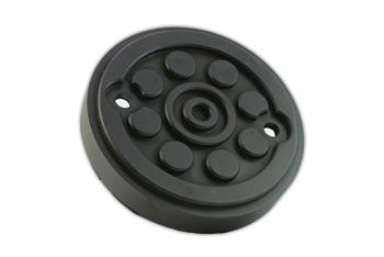Billyft gummi pad  120 mm MAHA (New) #2789-1259